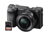 best sd memory cards sony a6400