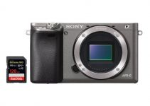 best sd memory cards sony a6000