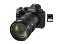 best sd memory cards sony a9