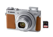 best sd memory cards canon g9x mark ii