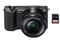 best sd memory cards sony a5100