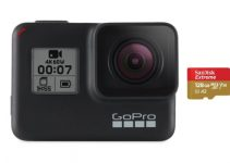 best micro sd memory cards gopro 7 black