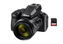 best sd memory cards nikon p950