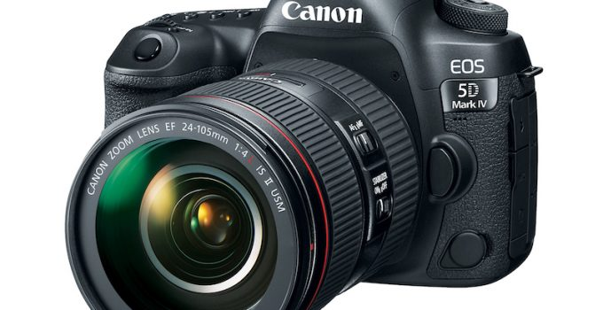best sd memory cards canon 5d mark iv